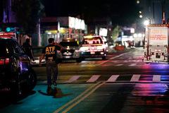 Tìm thấy bom nồi áp suất gần vụ nổ New York