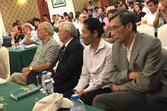 GS Nguyễn Văn Trọng đạt giải sách hay về giáo dục