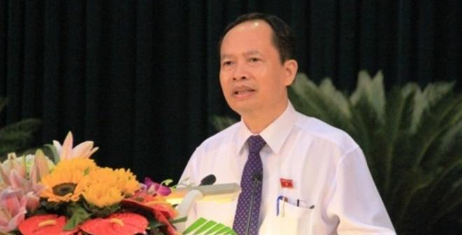 Thanh Hóa, Bí thư Thanh Hóa, Bí thư Trịnh Văn Chiến, bồ nhí bí thư thanh hóa