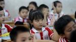 Thí điểm dạy tiếng Nga, tiếng Trung Quốc từ lớp 3