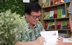 Sách mới của Nguyễn Nhật Ánh in ít hơn vì sợ ế?