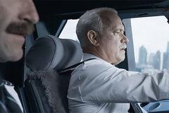 'Cơ trưởng Sully' của Tom Hanks tiếp tục cháy vé
