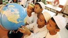 Môn Địa lý thuộc Khoa học tự nhiên hay Khoa học xã hội?