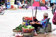 Phố bán trầu cau hơn nửa thế kỷ còn sót lại của Sài Gòn