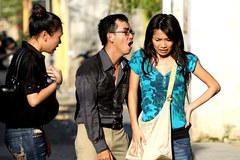 Điều không thể quên về ca sĩ Minh Thuận