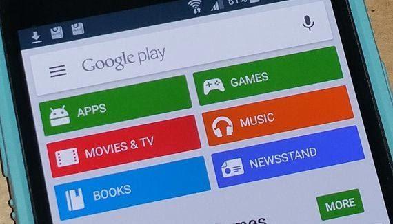 ứng dụng di động, mã độc, smartphone Android, hacker, Google Play