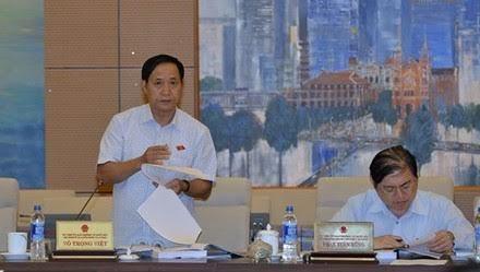 'Nếu là luật sư, tôi sẽ nói Trịnh Xuân Thanh đi du lịch'