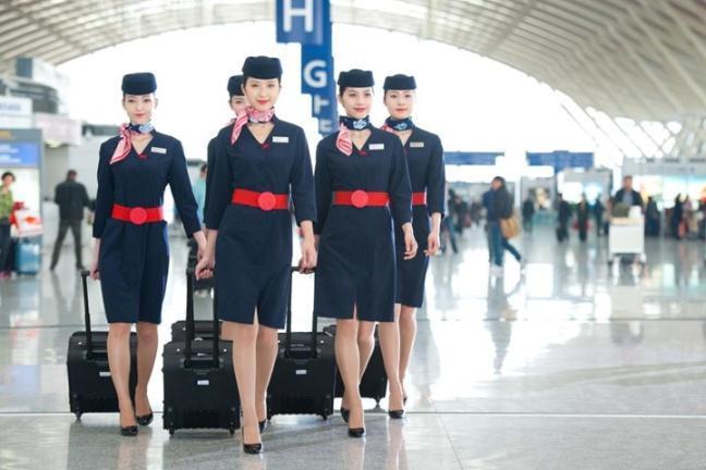 tiếp viên, hàng không, nhiễm HIV, khách Vip, phi công, máy bay, nữ tiếp viên, hành khách,