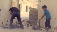 Mỹ, Nga cãi vã kịch liệt về Syria