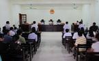 Xử tranh chấp xây dựng thuỷ điện: Tòa án bác toàn bộ kháng nghị