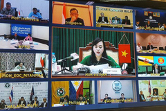 Bộ trưởng Y tế cùng 10 nước họp khẩn chống Zika