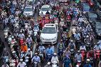 Hà Nội muốn cấm xe máy ngoại tỉnh, thu phí ô tô