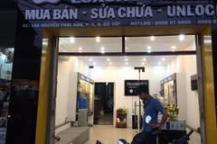 Truy xét vụ cướp bằng súng giữa ban ngày ở Sài Gòn
