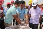 Formosa nhập bùn bô xít: Tổ công tác vào cuộc