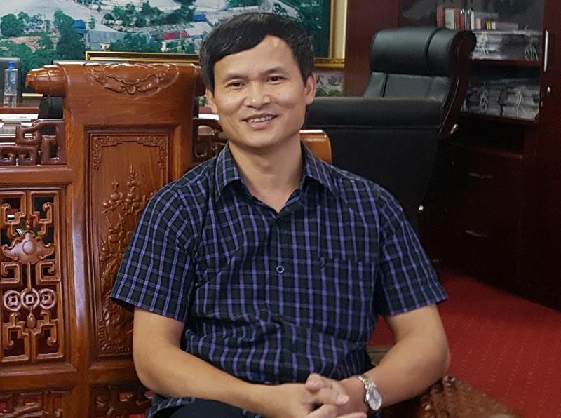 Em Bí thư Hà Giang: Tức vì thông tin không đúng sự thật