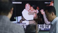 Kim Jong Un chuẩn bị phóng vệ tinh mới?