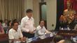 Bộ Y tế: Hải sản tầng nổi miền Trung an toàn