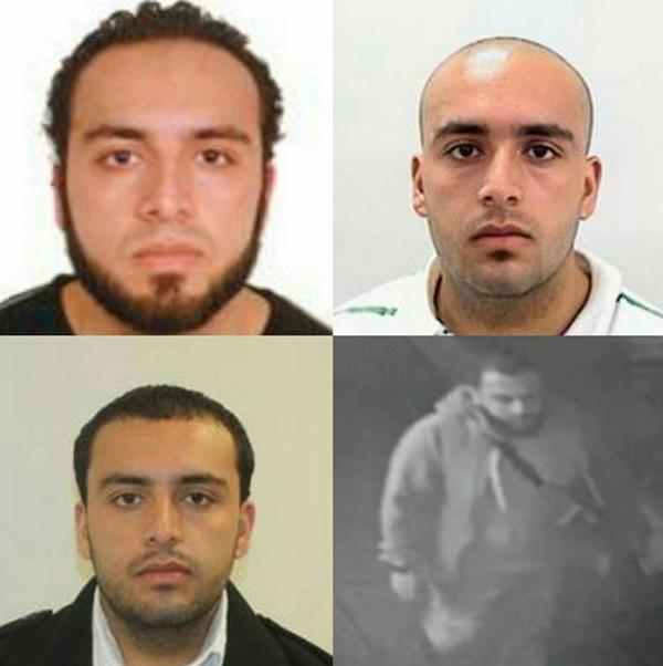 Chân dung nghi phạm đánh bom New York