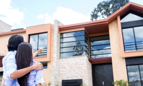 kinh nghiệm mua nhà, những kiểu nhà không nên mua