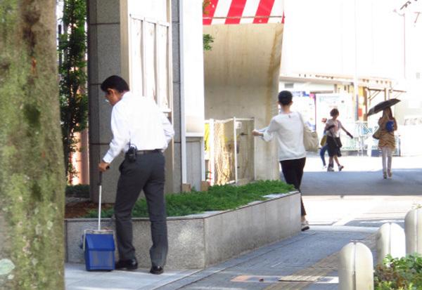 Sao Nhật Bản sạch thế!