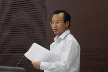 Bí thư Đà Nẵng: Các ổng nhắm mắt một phát kiếm 30-50 triệu khoẻ ru