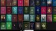 Hộ chiếu Việt Nam chỉ hơn Lào, Myanmar