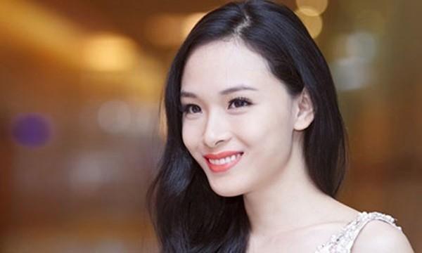 HOA HẬU, LỪA ĐẢO, ĐẠI GIA, Hoa hậu người Việt tại Nga, Trương Hồ Phương Nga