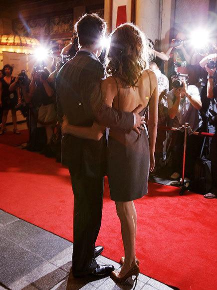 Những khoảnh khắc không thể nào quên của Brad Pitt và Angelina Jolie
