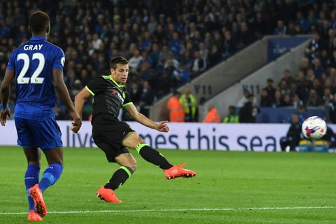 Video bàn thắng Leicester City 2-4 Chelsea
