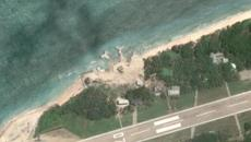 Đài Loan xây tháp phòng không trái phép ở Ba Bình?