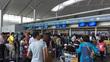 Sự cố mạng, Tân Sơn Nhất tê liệt hệ thống check in
