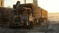 Nga, Mỹ lại tranh cãi nảy lửa về Syria
