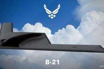 Giải mã cách Mỹ đặt tên máy bay ném bom tàng hình