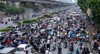 Hà Nội muốn cấm tất xe máy, không riêng ngoại tỉnh