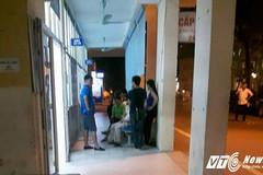 Đôi nam nữ nguy kịch trên vũng máu trong căn hộ ở Ciputra