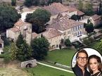 Khối tài sản 'khủng' của Brad Pitt và Angelina Jolie