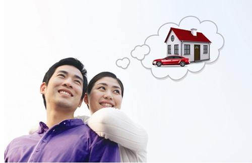 kinh nghiệm mua nhà, kinh nghiệm mua chung cư giá rẻ, hợp đồng mua bán nhà ở