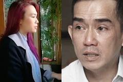 Mỹ Tâm xúc động hát cho Minh Thuận lần cuối