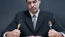 Ăn nhiều thịt dễ bị rối loạn cương dương