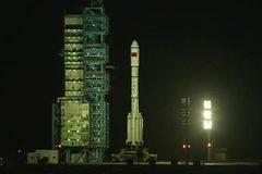 TQ thừa nhận trạm vũ trụ Thiên Cung-1 sắp đâm xuống Trái đất