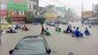 Miền Trung mưa dữ dội, Lai Châu rét run