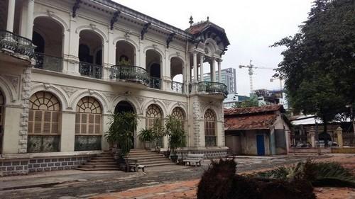 Kinh ngạc những khu đất vàng của đại gia Trương Mỹ Lan ở Sài Gòn