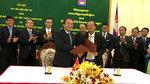 Việt Nam, Campuchia tăng cường hợp tác kinh doanh viễn thông