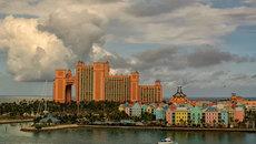 Sau Panama, lộ hồ sơ thiên đường trốn thuế Bahamas