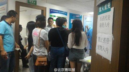 Hàng nghìn người bị chó cắn, dân Bắc Kinh lo sợ
