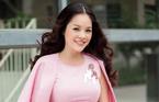 Gu thời trang bầu sành điệu của diễn viên Dương Cẩm Lynh