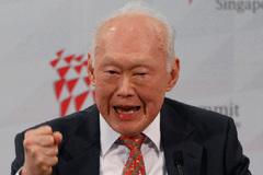 Chính sách ngoại ngữ của ông Lý Quang Diệu