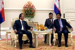 Kiến nghị Campuchia hỗ trợ cấp phép, thuế cho DN TT&TT Việt Nam