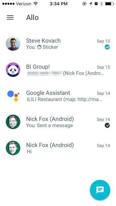 Google tung 'vũ khí' đối trọng với Siri của Apple