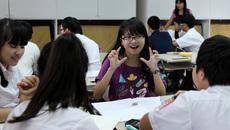 Bộ Giáo dục phản hồi thí điểm dạy tiếng Nga, tiếng Trung Quốc